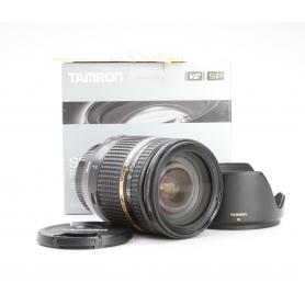 Tamron SP 2,8/17-50 LD IF DI II VC ASP C/EF (223464)