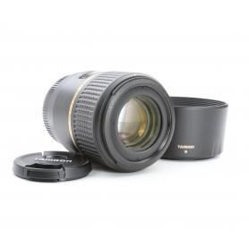 Tamron SP 2,0/60 DI II Sony (223466)
