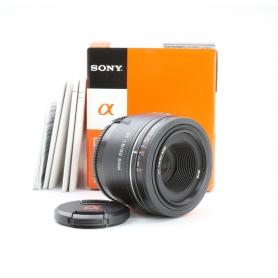 Sony DT 1,8/50 SAM (223468)