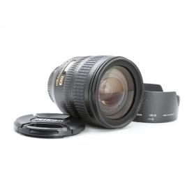 Nikon AF-S 3,5-4,5/18-70 G IF ED DX (223496)