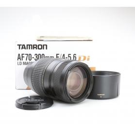 Tamron LD 4,0-5,6/70-300 Makro DI NI/AF D (223497)