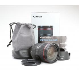 Canon EF 2,8/24-70 L USM II (223499)