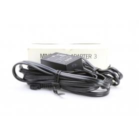 Minolta AC Adapter 3 (223480)