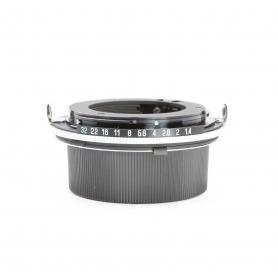 Tamron Adapter Adapting Adaptall für Minolta M/MD (223533)