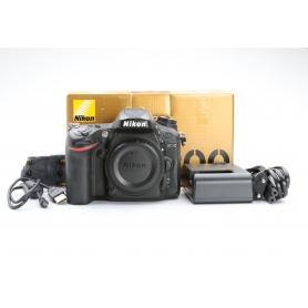 Nikon D7200 (223551)