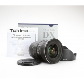 Tokina AT-X 2,8/11-16 ASP C/EF (223563)