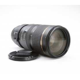 Tamron SP 2,8/70-200 LD IF DI VC USD C/EF (223566)