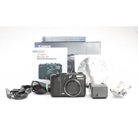 Canon Powershot G9 (223596)