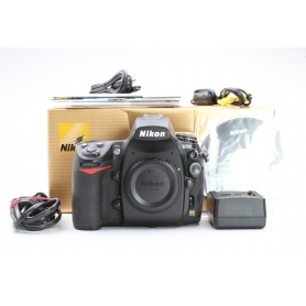 Nikon D700 (223601)