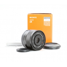 Sony Zeiss Sonnar FE 2,8/35 ZA T* E-Mount (223627)