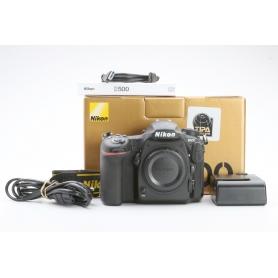 Nikon D500 (223631)