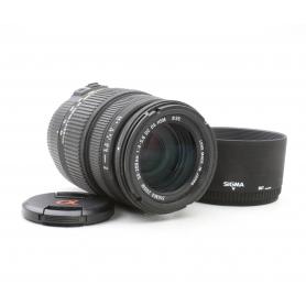 Sigma EX 4,0-5,6/55-200 DC für Sony A-Mount (223642)