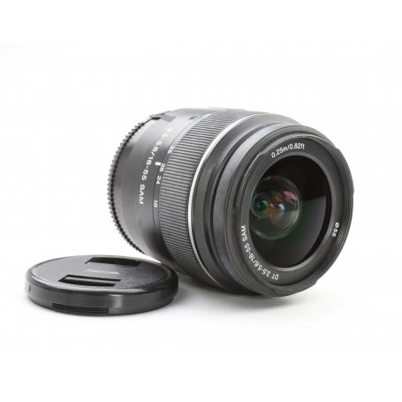 Sony DT 3,5-5,6/18-55 SAM (223643)