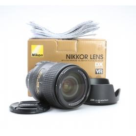 Nikon AF-S 3,5-5,6/18-300 G ED VR (223645)