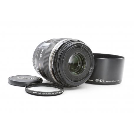 Canon EF-S 2,8/60 Makro (223650)