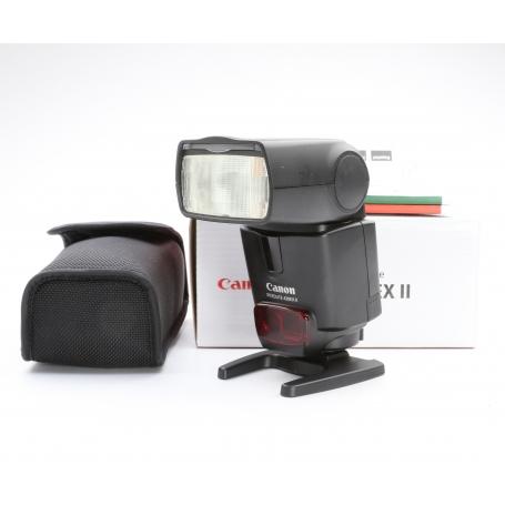 Canon Speedlite 430EX II (223651)