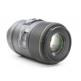 Sigma EX 2,8/105 DG Makro OS NI/AF D (223690)