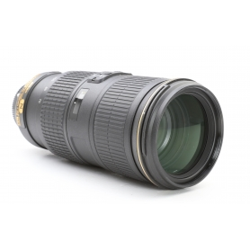Nikon AF-S 4,0/70-200 G ED N VR (223700)