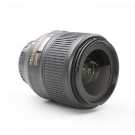 Nikon AF-S 1,8/35 G ED (223747)