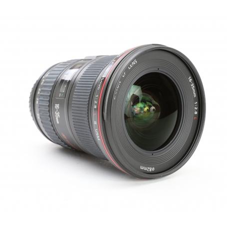 Canon EF 2,8/16-35 L USM II (223760)