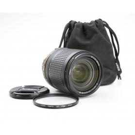Nikon AF-S 3,5-5,6/18-140 G ED DX VR (223767)
