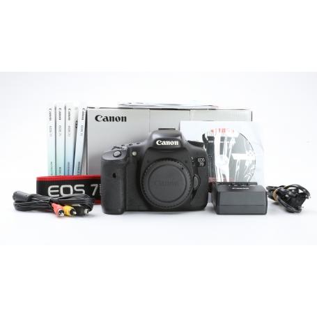 Canon EOS 7D (223770)