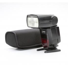 Canon Speedlite 580EX II (223672)