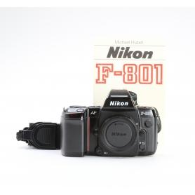 Nikon F-801 (223779)