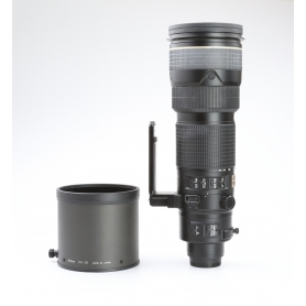 Nikon AF-S 4,0/200-400 G IF ED VR (223782)