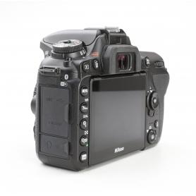 Nikon D7500 (223783)