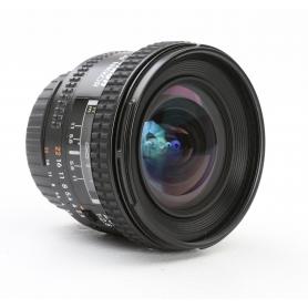 Nikon AF 2,8/20 (223787)