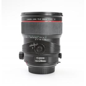 Canon TS-E 3,5/24 II Shift (223789)
