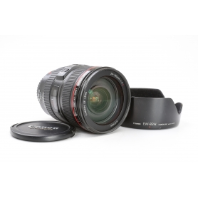 Canon EF 4,0/24-105 L IS USM (223790)