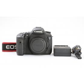 Canon EOS 7D (223800)