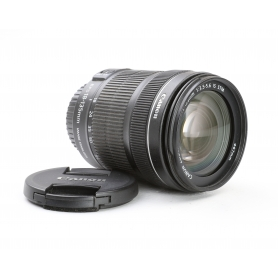 Canon EF-S 3,5-5,6/18-135 IS STM (223801)
