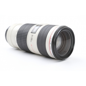 Canon EF 4,0/70-200 L IS USM (223802)