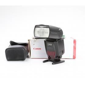 Canon Speedlite 580EX II (223806)