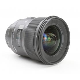 Sigma 1,4/24 DG HSM ART C/EF (223807)