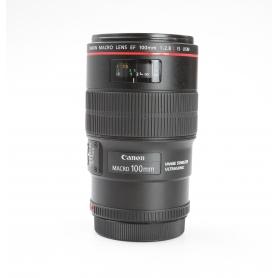 Canon EF 2,8/100 Makro L IS USM (223809)