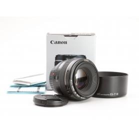 Canon EF 1,4/50 USM (223813)