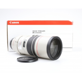 Canon EF 4,0/300 L IS USM (223815)