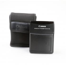 Canon Speedlite Infrarot-Auslöser ST-E2 (223805)