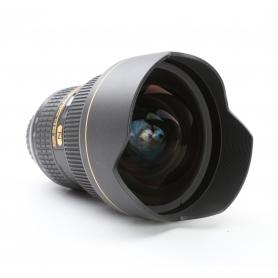 Nikon AF-S 2,8/14-24 G ED (223820)