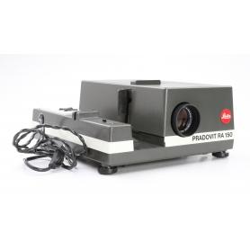 Leica Leitz Pradovit RA 150 Dia Projektor (223824)