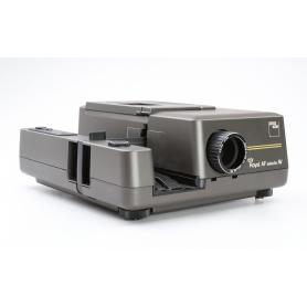Zeiss-Ikon Royal AF Selectiv AV Dia Projektor mit Super Talon 2,5/90 MC (223825)
