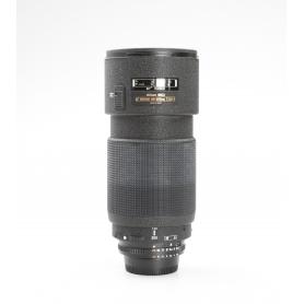 Nikon AF 2,8/80-200 ED (223827)