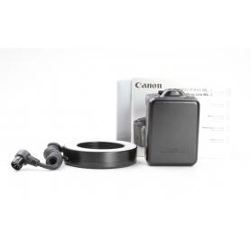 Canon Makroringblitz Macro Ring Lite ML-3 (223836)