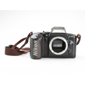 Nikon F-401x (223867)
