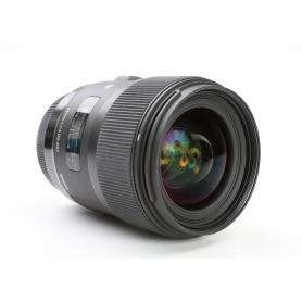 Sigma DG 1,4/35 HSM ART C/EF (223909)