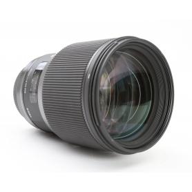 Sigma DG 1,4/85 HSM ART C/EF (223910)